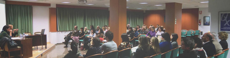 Conferencias sobre Violencia de Genero - AFAVIR