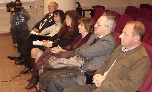 La Asociación Víctimas y Justica por la condena íntegra de delincuentes