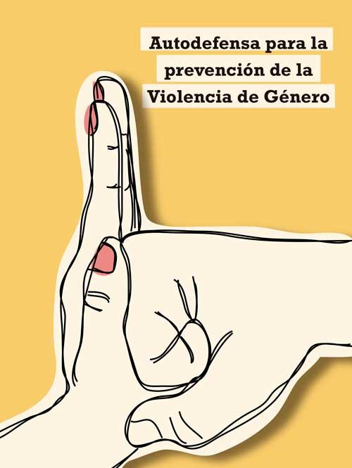Clases de Autodefensa para la Prevención de la Violencia de Género