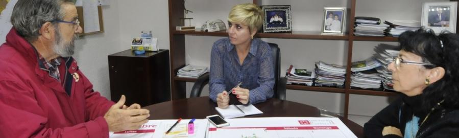 AFAVIR y la Diputación de Castellón, educar en Igualdad