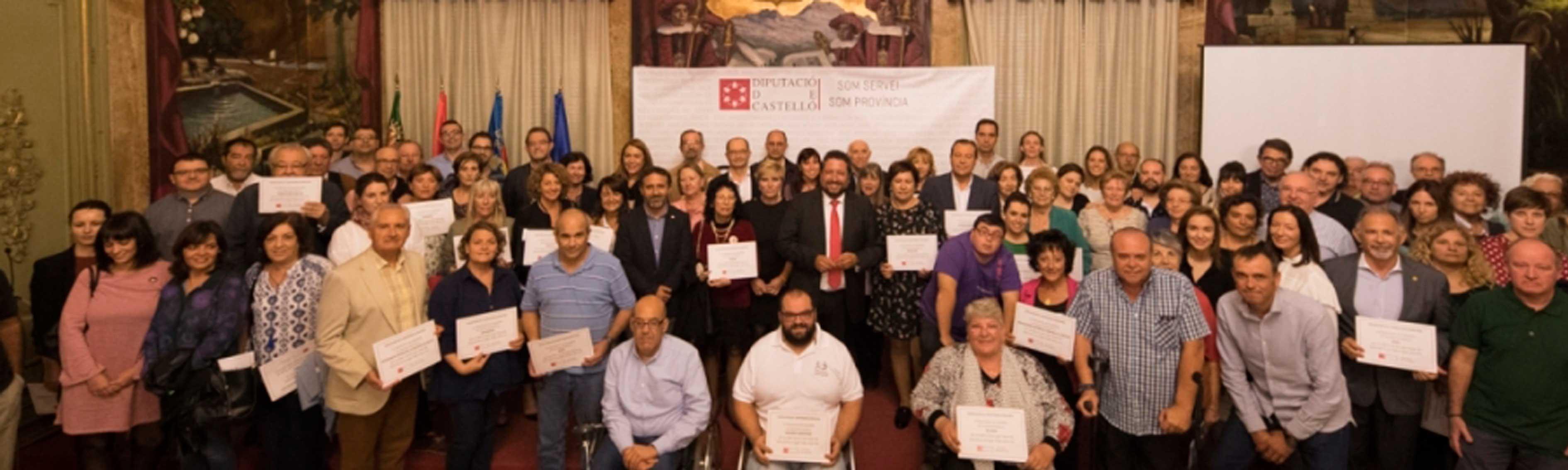 Subvención Diputación de Castellón