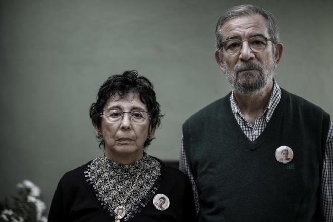 Reportaje de el Mundo Papel sobre Familias rotas por la Violencia de Género